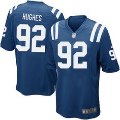 Jerry Hughes Jersey Indianapolis Colts #92 Youth Limited Jersey Royal Blue Nike NFL Jersey Sale Vikings Dalvin Cook jersey