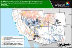 US Creates Zones to Boost Solar Energy Development