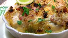 Baked Oysters Remick Recipe - Genius Kitchen