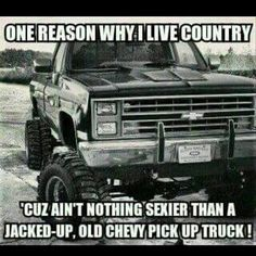 not just Chevy's...