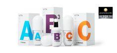 Vita | Puigdemont Roca – Design Agency – Barcelona – Packaging & Branding