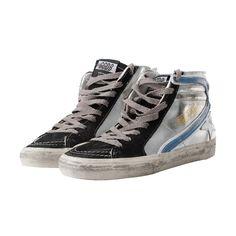 GOLDEN GOOSE - Star Slide Sneakers