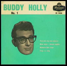 1000 Images About Buddy On Pinterest Ritchie Valens