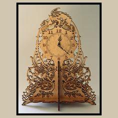 Dragon Clock $ 129