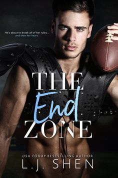 Release Blitz - The End Zone by LJ Shen