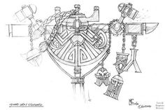 25b.jpg - Warhammer Dwarf Concept Artwork - Gallery - Bugmans Brewery - The Home for all Warhammer Dwarf Fans