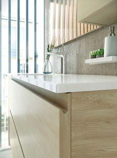 UNIBAÑO-U2-Collection-Baño-7A Una colección de muebles de baño de diseño atemporal, fácil instalación, precio redondo y entrega en máximo 5 días.