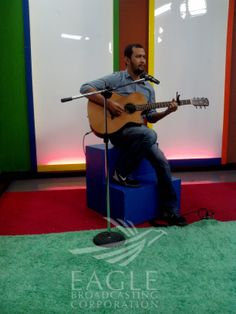The Indie Musician, Johnoy Danao in TRIBE!