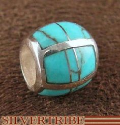 #SilverTribe #Turquoise #Beads #Pendants
