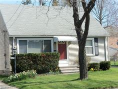 Cleveland Real Estate - 15316 Chatfield Ave, Cleveland, OH, 44111