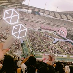 Lightstick Exo, Chanyeol, Exo Merch, Airplane Photography, Exo Concert, Exo Lockscreen, Korean Couple, Kpop Aesthetic, Reaction Pictures
