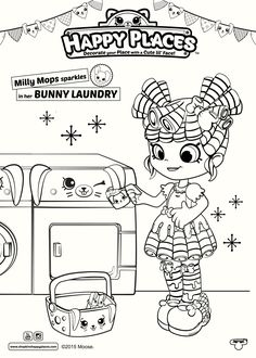shopkins happy places coloring pages colouring colouring pages printable coloring pages coloring books coloring sheets