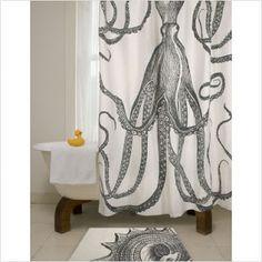 Mean Maharani: Octopus Friday