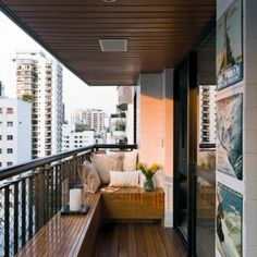 1000 Images About Small Balcony Ideas On Pinterest