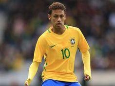 Brazil forward Neymar: 'Tough to break down defensive England'