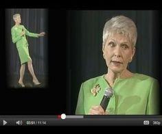 Sleeping In Tubes - Jeanne Robertson ( Comedian )