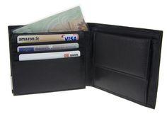 RFID-Schutzhülle Portemonnaie ... wichtig ... ;-) #RFID