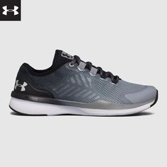 UA Charged Push    Under Armour