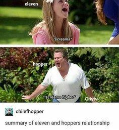 This is amazing - Stranger Things Stranger Things Have Happened, Stranger Things Funny, Stranger Things Season 3, Me As A Parent, Saints Memes, Stranger Danger, Def Not, Film Serie, Humor