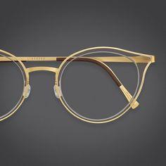 "01925d70a2 LINDBERG on Instagram  ""Crystal clear details do the trick  lindberg   lindbergeyewear  luxuryeyewear"""