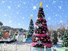 Зима Рождество 3