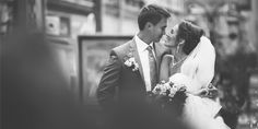 Hitched in the City: Six Reasons to Choose an Urban Wedding