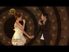【TVPP】Seohyun(SNSD) - Banmal Song (with Yong Hwa), 서현(소녀시대) - 반말송 @ K-Pop All-Star Live in Niigata - YouTube