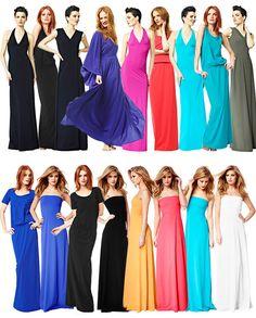 #maxi #dress #ladress #summer
