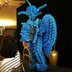 5 DAYS UNTIL THE BEAUX ART COSTUME BALL! COUNTDOWN IS ON - GET YOUR TICKET!!! ❤  @Regrann from @pocketful.of.plans -  Yesterday's TRASHION show benefiting the Alliance on Aging at @corraldetierra. Made from pool noodles. Love the creativity! . . . . . . #tbt #throwbackthursday #ootd #ootdlovers #fashion #trashionshow #trashion #secondlifestyle #secondlife #styleoftheday #styleoflife #onlyinsf #monterey #montereybay #montereybayaquarium #carmel #carmelbythesea #pebblebeach #igstyle…
