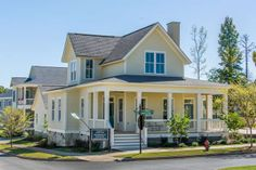 Saluda River Club - Available Homes - Columbia, SC