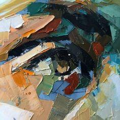 Texture Painting, Painting & Drawing, Texture Art, Painting Inspiration, Art Inspo, Kunst Inspo, Figurative Kunst, Abstract Portrait, Art Sketchbook
