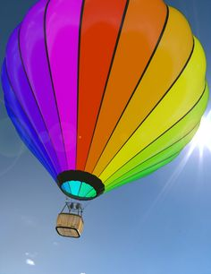 Daily Content Throwback: Montgolfiere #DAZ #DAZ3D #Poser #Throwback #3D #CGI #Bricabrake