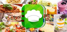 Rezepte Kochbuch App