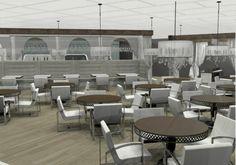 style by design restaurant interior