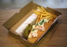 Waterman's Lobster Co. opening in Potts Point Serving Lobster Rolls - Broadsheet