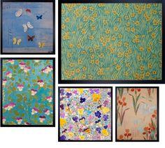 "Need it Now: ""Paule Marrot Petites"" Prints"
