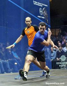 Fares has a wonderfully compact swing on both forehand and backhand side.   Here you can see how he keeps the elbow low but reasonably close to his body which means that the racket head naturally lifts up above the ball...