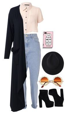"""""""Keep is Simple"""" by kitkat2243 ❤ liked on Polyvore featuring Miso"""