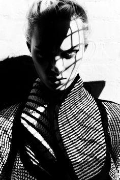 Olivia Ross, photography by Billy Kidd