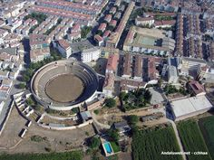 plaza de toros de sepulveda | Fotos de Andujar