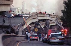 Loma Prieta earthquake - *10-17-1989*