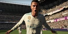 FIFA 18 Players Have Organized An In-Game Boycott #FansnStars