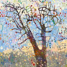 Norberg Tree 2 | Kathy Beynette | King and Union