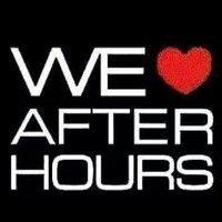 WE LOVE AFTERHOURS by steel87*** on SoundCloud