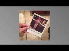 Video Tutorial: Caught You Being Good printable idea from MyPrintly