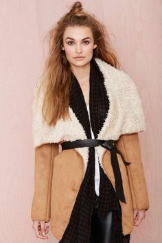 Jeran Coat | Shop Jackets + Coats at Nasty Gal