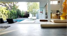Clive Wilkinson's West Hollywood Home