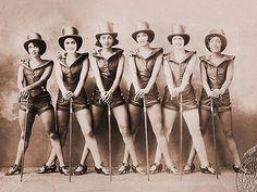 Shuffle along Florence Mills | The Best Of Broadway's Roaring Twenties (II)