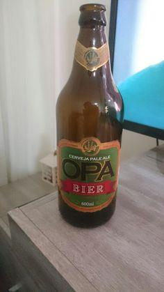 Opa Beer Pale Ale