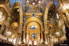 Why you need to go to Sicily Phoenician, Theatres, Greeks, Cathedrals, North Africa, Sicily, Romans, Temples, Civilization